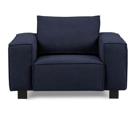 Modern Blue Fotel