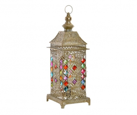 Lampa Golden Ethnic Aged S