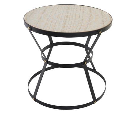 Stôl Natural Mandala