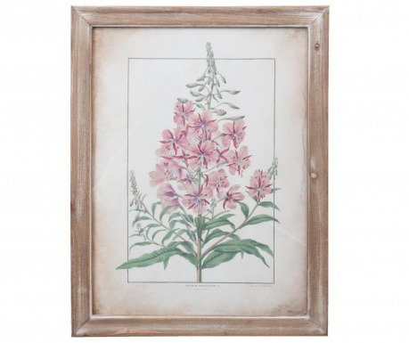 Flowery Kép 35x46 cm