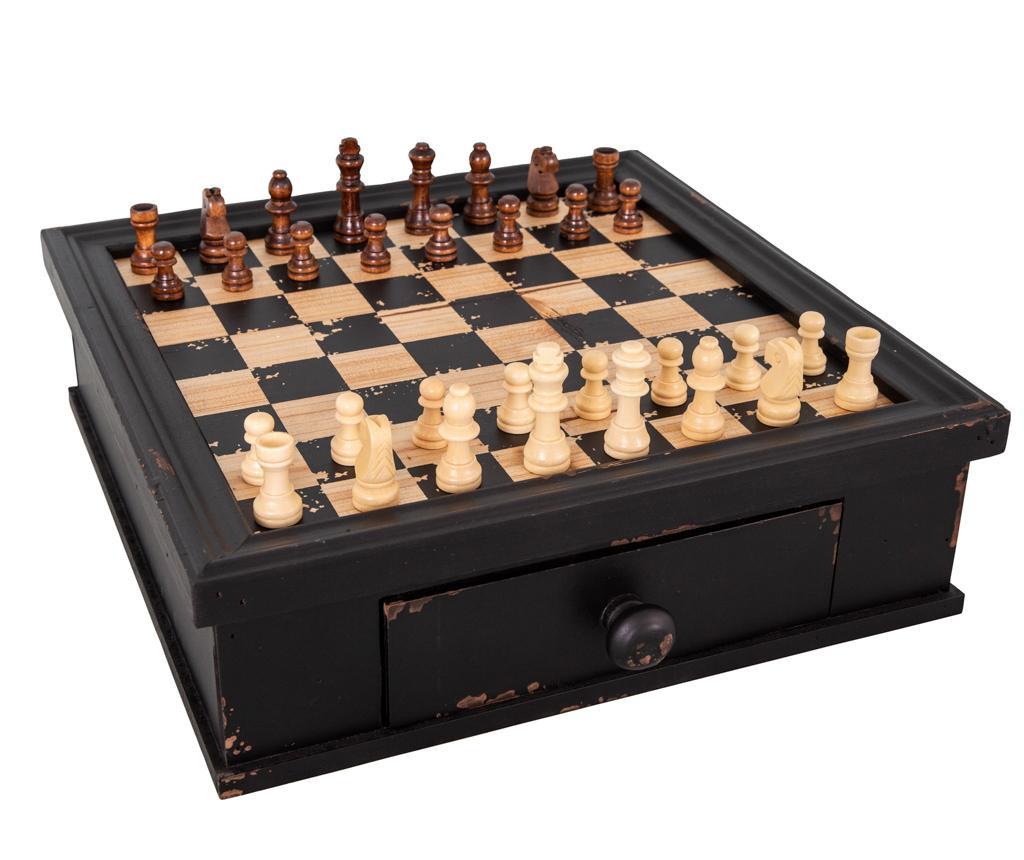 Igra šah Jeu
