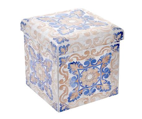 Sklopiva kutija s poklopcem Orient