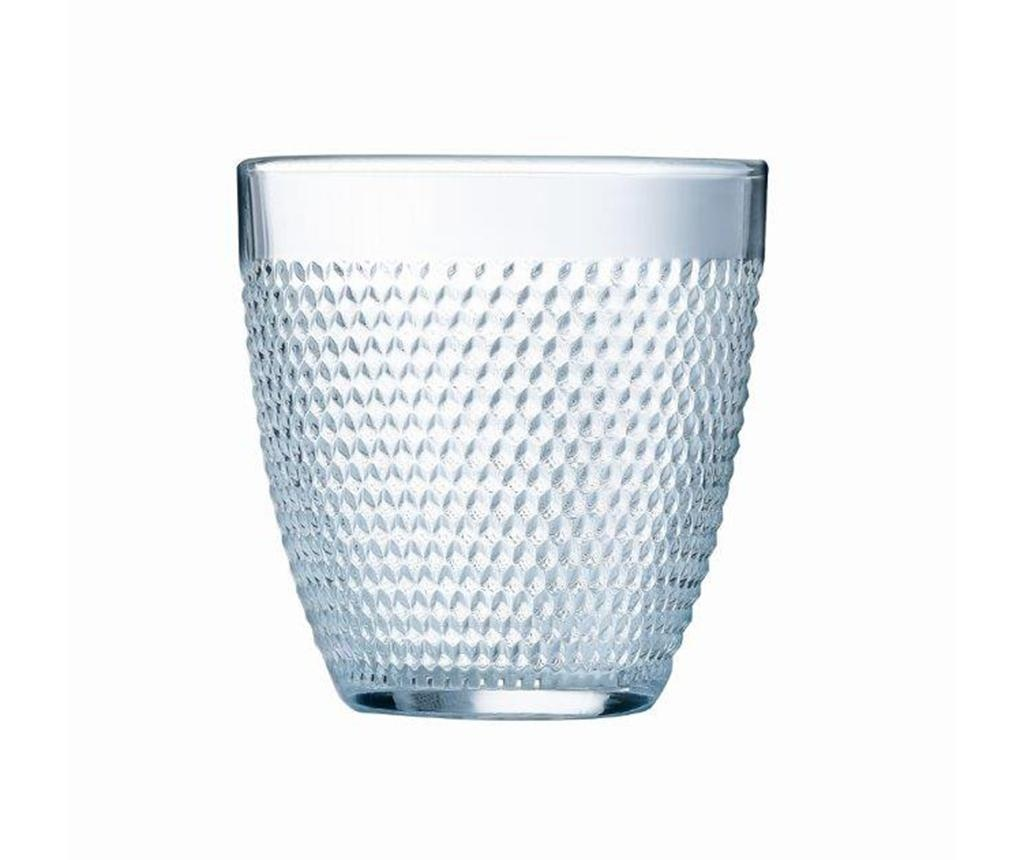 Set 3 kozarcev za vodo Oeil 270 ml