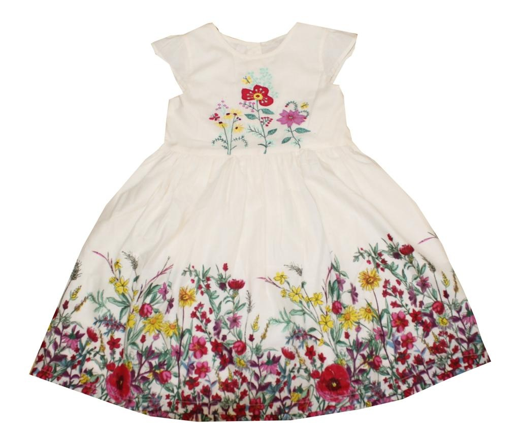 Otroška obleka Emby 6-7 let