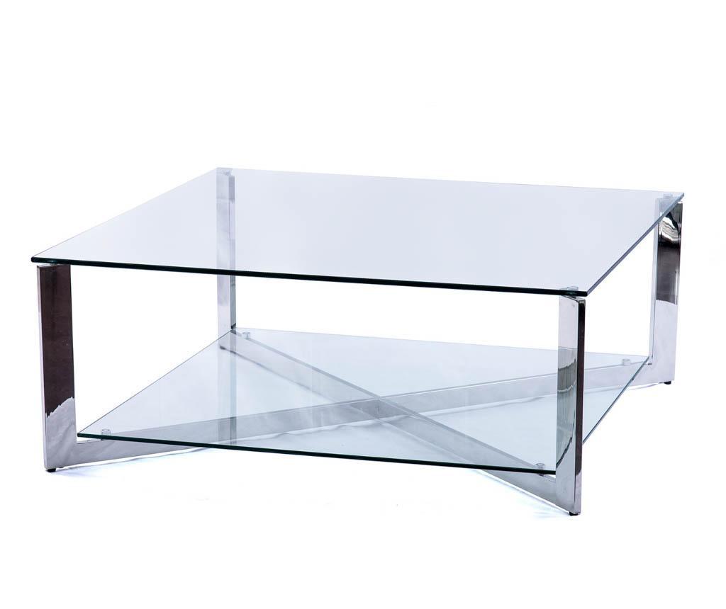 Modern Era Dohányzóasztal