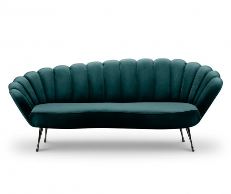 Sofa Wagram Petrol