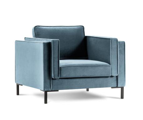 Fotelj Luis Light Blue