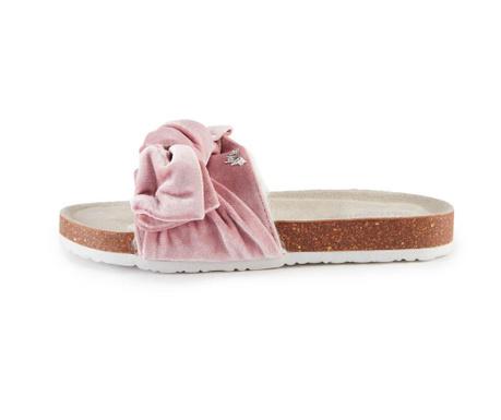 Ženski zaprti sandali Bow 38