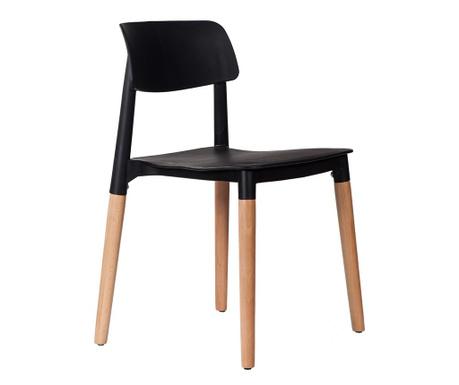 Stolica Pepe Black