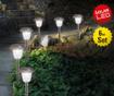 Set 6 lampi solare Odell