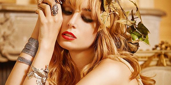 Biżuteria Lotta  Djossou