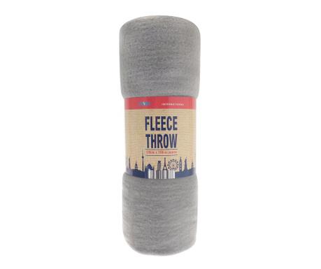 Одеяло Travel Grey 120x150 см
