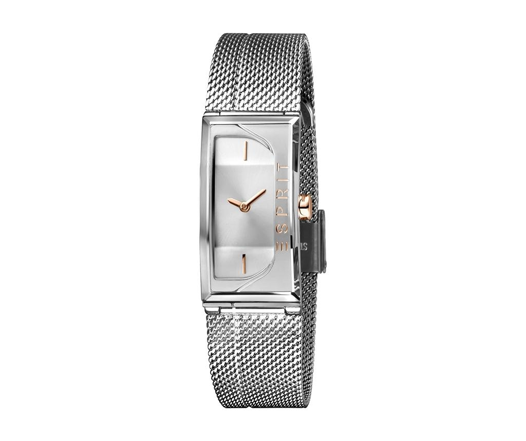 Ženski ručni sat Esprit Houston Lux Silver