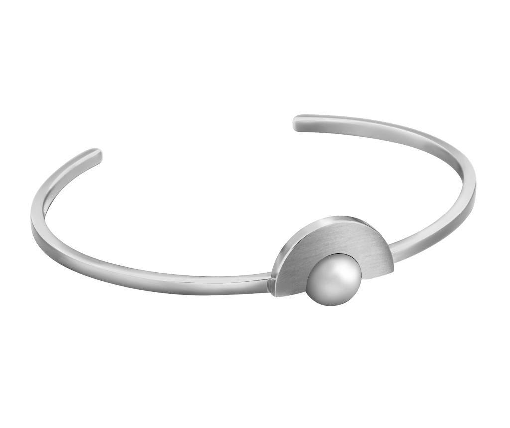 Zapestnica Esprit Shine Silver Tone