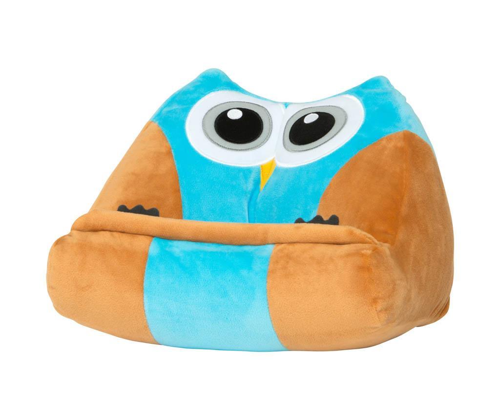 Držač za knjige Cuddly Reader - Owliver
