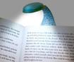 Flexilight Duck Könyv fény