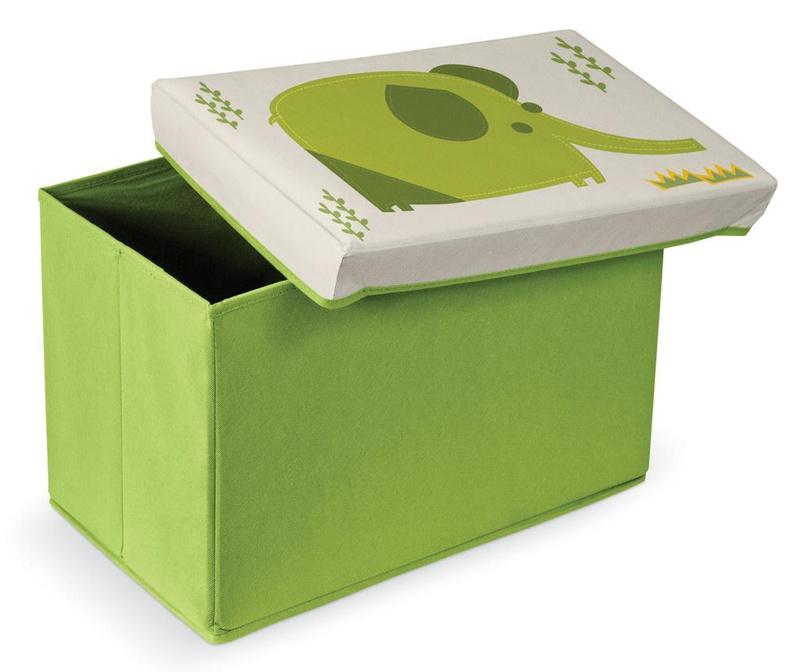 Kutija za pohranu sa poklopcem Elephant