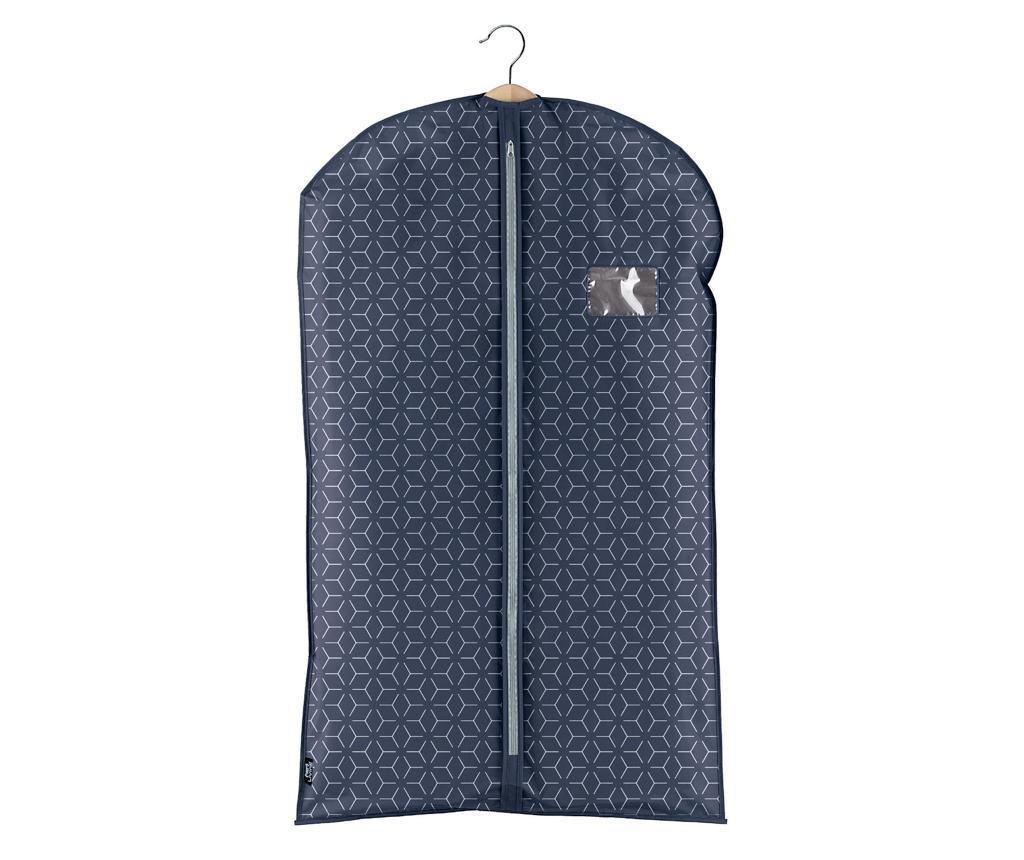 Zaščitna vreča za oblačila Metrik 60x100 cm
