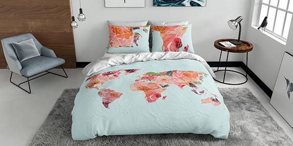 Domácí textil Ambianzz