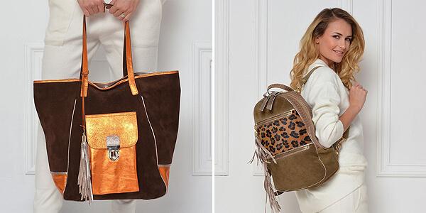 Stylové tašky