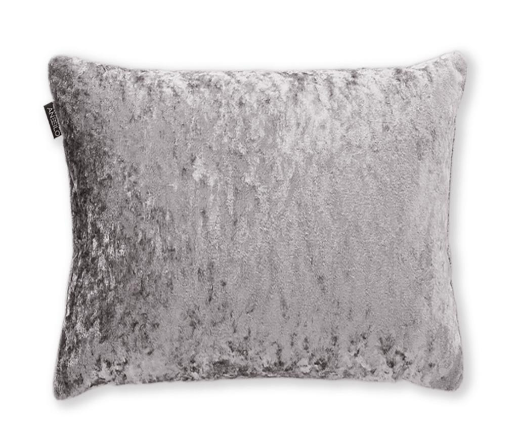 Povlak na polštář Aguado Due Bronce 45x45 cm