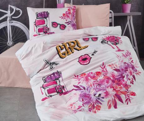 Sada ložní prádlo Single Girl