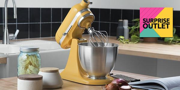 Surprise Outlet: KitchenAid