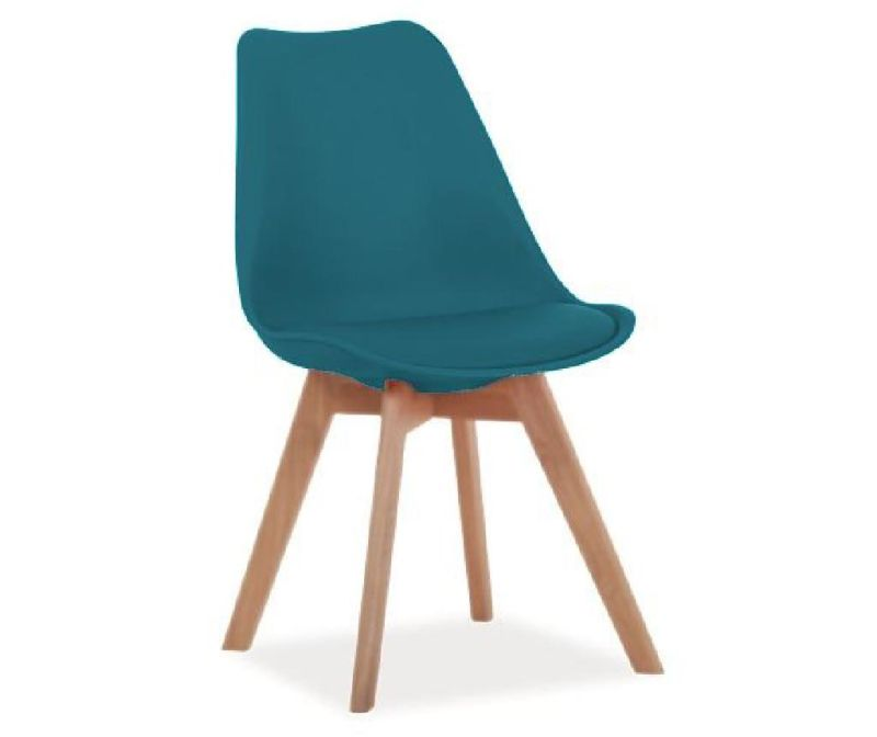 Židle Korso Sen Blue