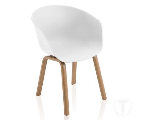 Set 4 stolice Mork