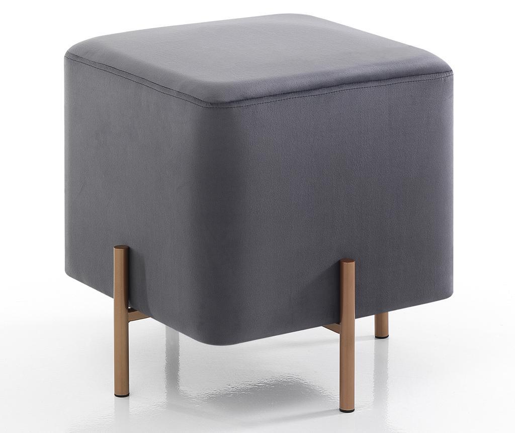 Стол Ammy Square Grey