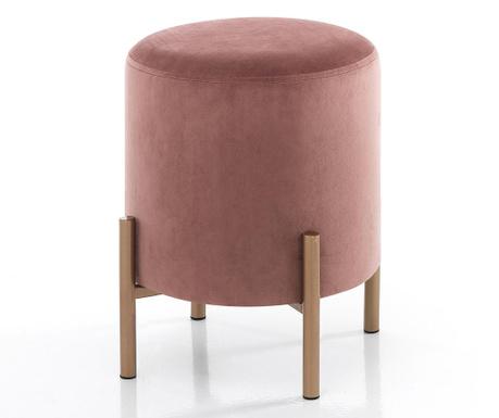 Stolčić Ammy Round Pink