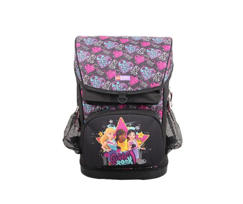 Školska torba Rock