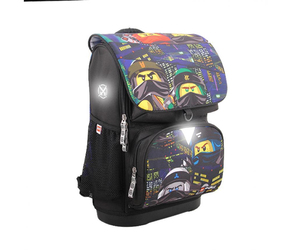 Školní batoh Optimo
