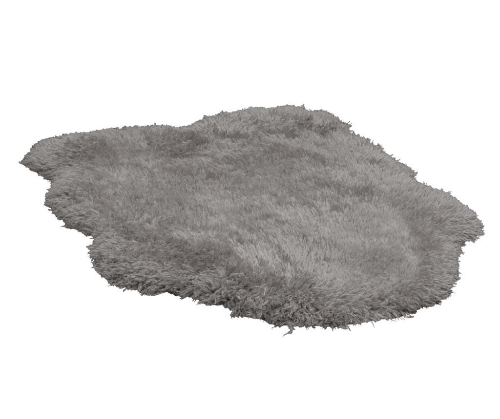 Черга Soft Shape Grey 120x160 см