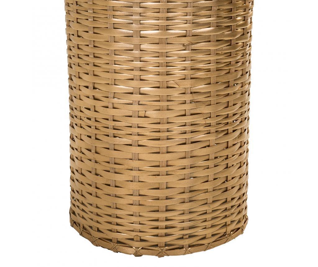 Set 5 ukrasnih vaza Nedo Gold