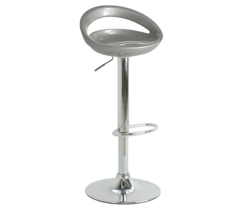 Комплект 2 бар стола Mirko Silver