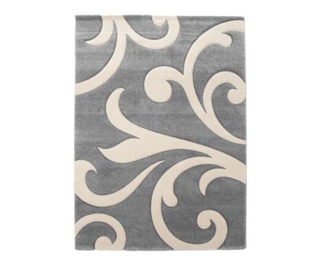 Tepih Damasko Grey 60x110 cm