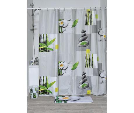 Sprchový závěs Honolulu 180x180 cm