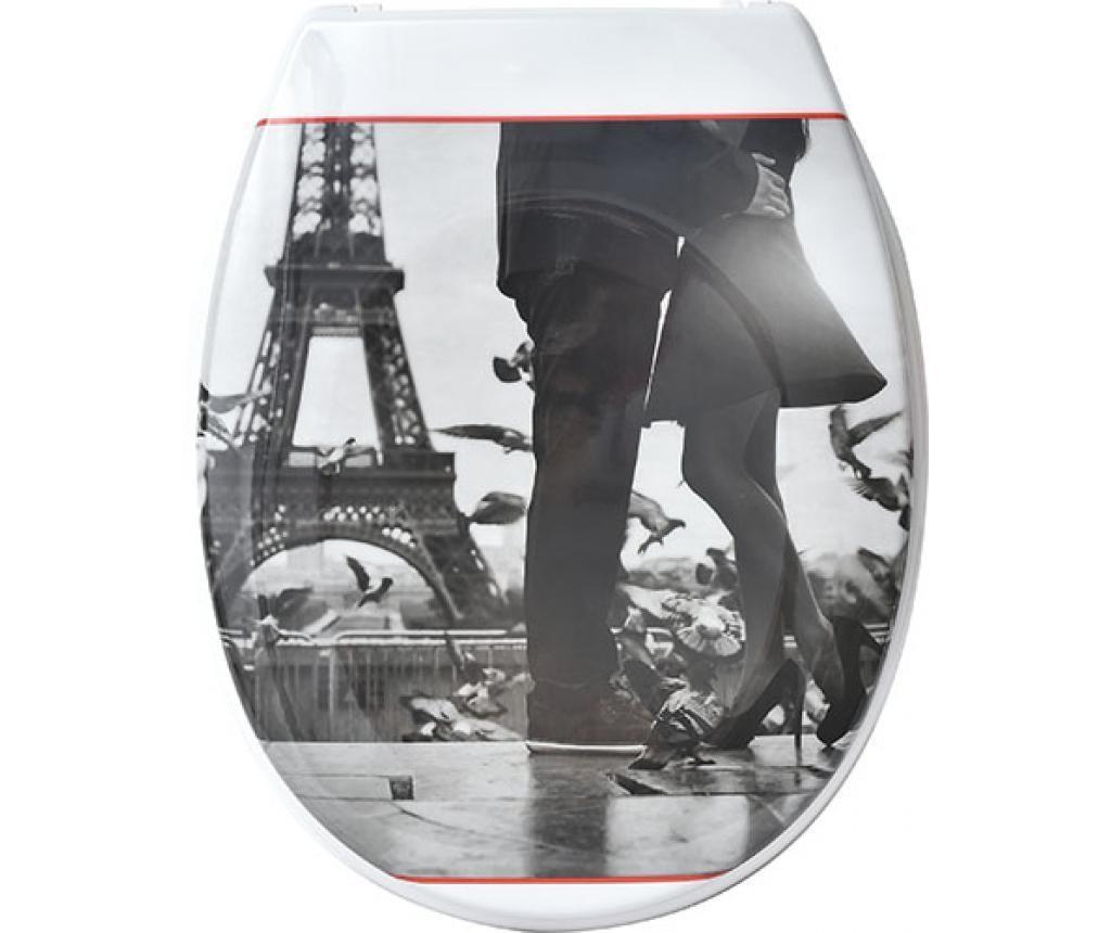 Toaletna daska Parisienne