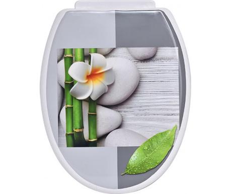 WC doska Honolulu Zen