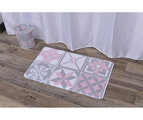 Bastide Fürdőszobai szőnyeg 45x75 cm