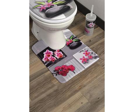 Toaletní rohož Janice 45x50 cm