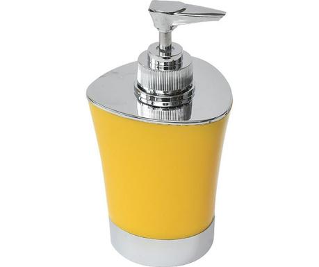 Peva Yellow Szappanadagoló