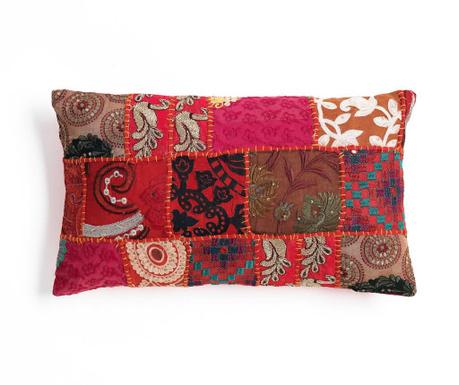 Декоративна възглавница Kilim Red 30x50 см