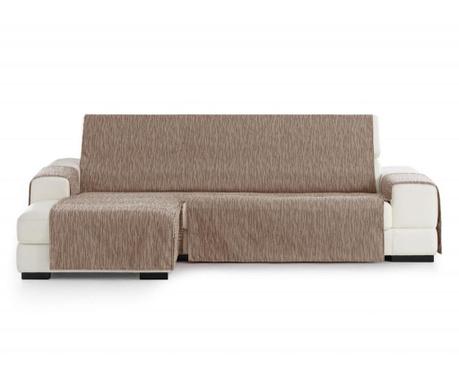 Κάλυμμα για αριστερό γωνιακό καναπέ Indico  Linen