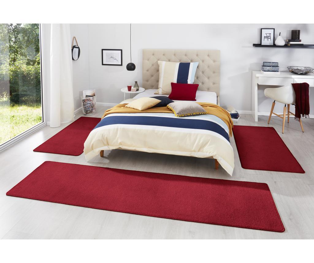 Covor Fancy Red 160x240 cm