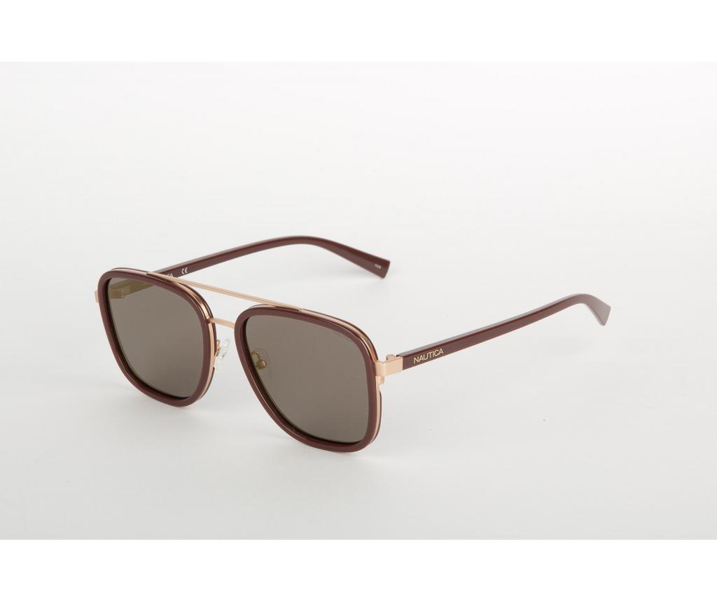 Unisex sončna očala Nautica Oxblood