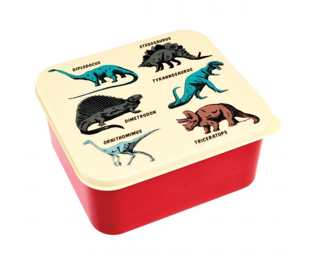 Dóza na oběd Prehistoric Land
