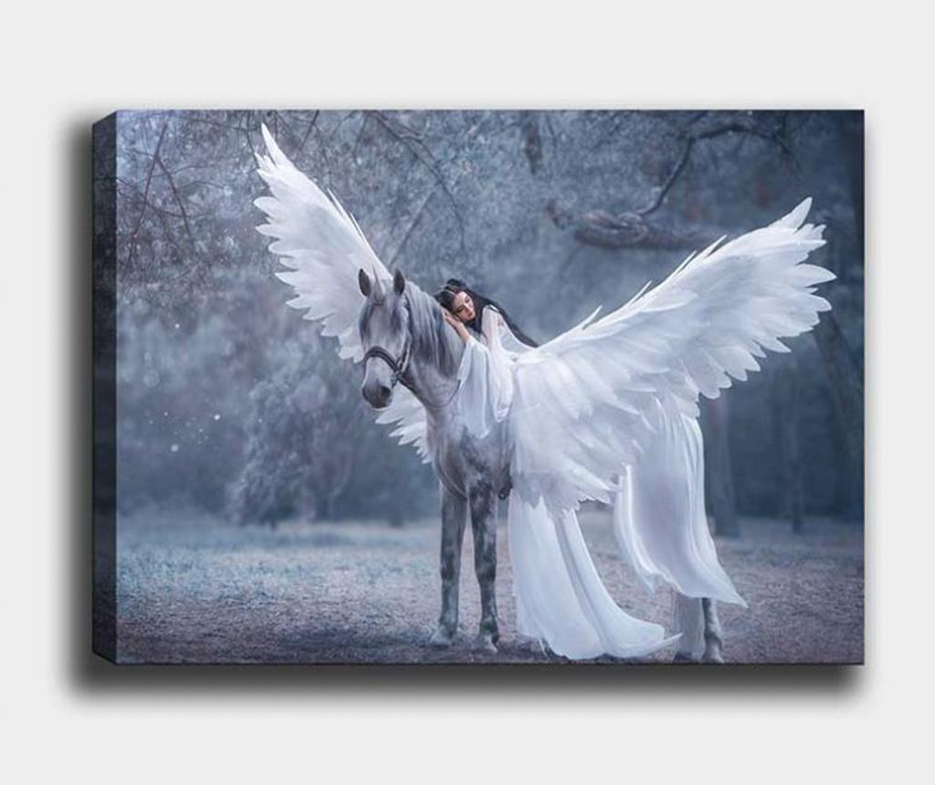 Unicorn Kép 100x140 cm