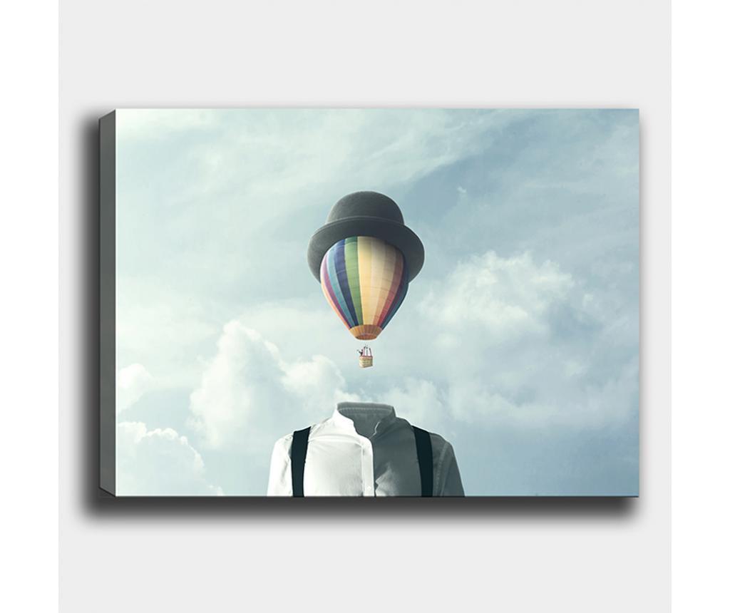 Parachute Kép 70x100 cm